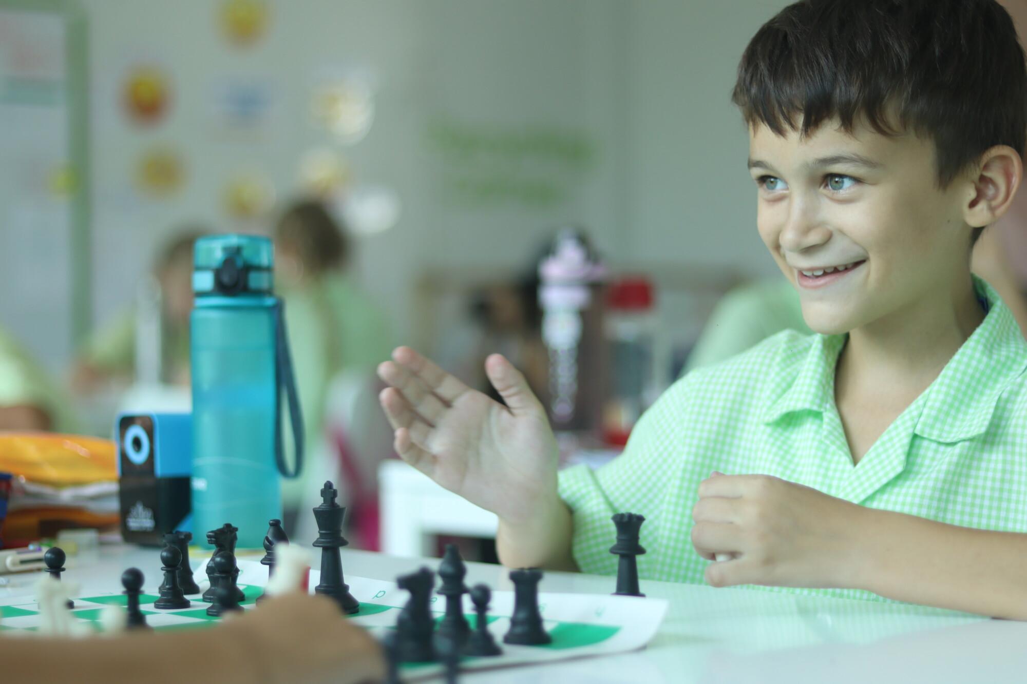 chess club Greenacre